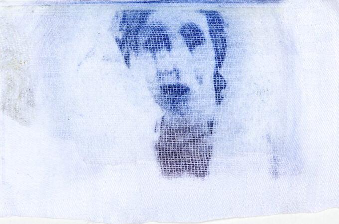 gravure sur tissu, photogravure