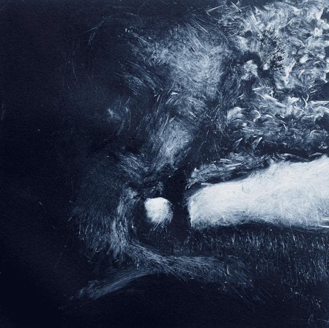 Monotype - Dominique Martigne 2020