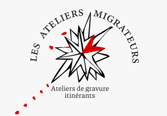logo ateliers migrateurs image à la une