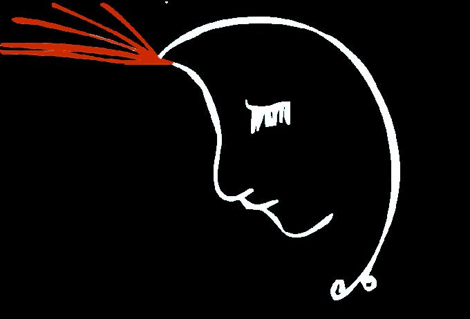 dessin de Magda Moraczewska