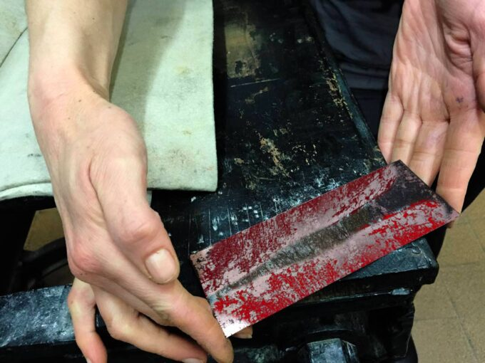 gravure, plaque de cuivre, eau forte, aquatinte